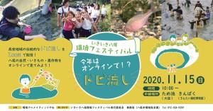 いきいき八尾環境フェスティバル